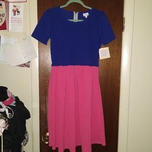 LuLaroe Skater Dress